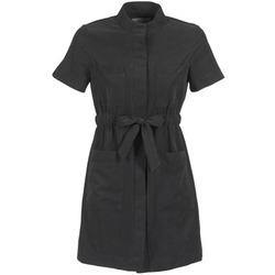 Υφασμάτινα Γυναίκα Κοντά Φορέματα Vero Moda NALA Black