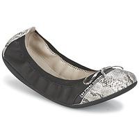 Παπούτσια Γυναίκα Μπαλαρίνες LPB Shoes CAPRICE Black