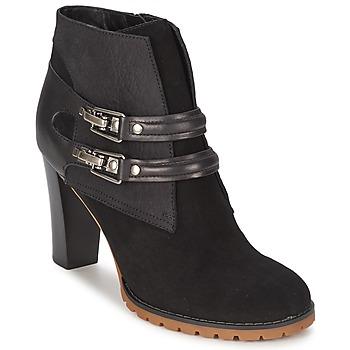 Παπούτσια Γυναίκα Μποτίνια See by Chloé SB23116 Black