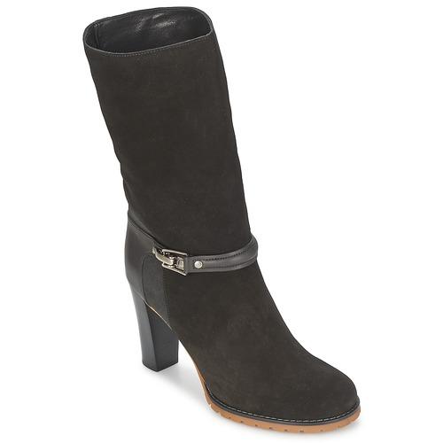 Παπούτσια Γυναίκα Μπότες για την πόλη See by Chloé SB23117 Black