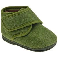 Παπούτσια Παιδί Σοσονάκια μωρού Diamantino  Green