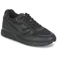 Παπούτσια Άνδρας Χαμηλά Sneakers Diadora N9000 MM II Black