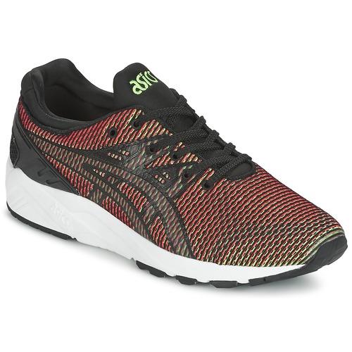 Παπούτσια Άνδρας Χαμηλά Sneakers Asics GEL-KAYANO TRAINER EVO Red / Black