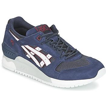 Παπούτσια Άνδρας Χαμηλά Sneakers Asics GEL-RESPECTOR μπλέ