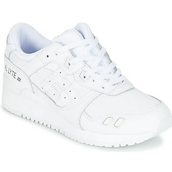 Παπούτσια Χαμηλά Sneakers Asics GEL-LYTE III άσπρο