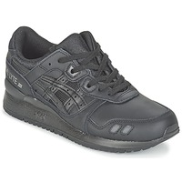 Παπούτσια Χαμηλά Sneakers Asics GEL-LYTE III Black