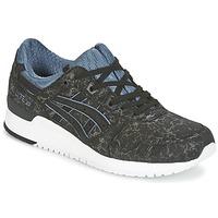 Παπούτσια Χαμηλά Sneakers Asics GEL-LYTE III Black / Μπλέ