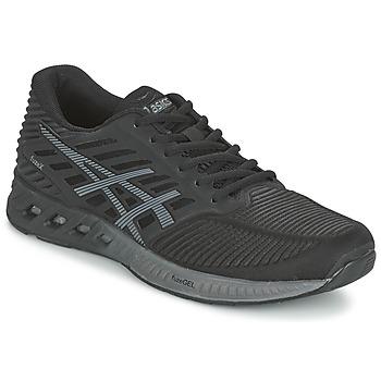 Παπούτσια Άνδρας Τρέξιμο Asics FUZEX Black