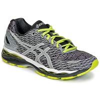 Παπούτσια Άνδρας Τρέξιμο Asics GEL-NIMBUS 18 LITE-SHOW Grey