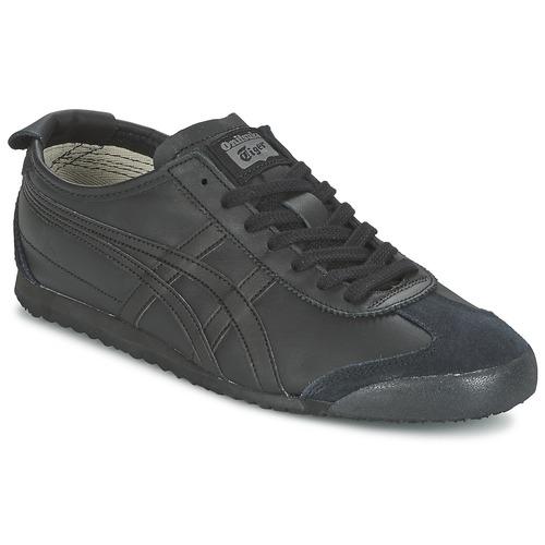 Παπούτσια Χαμηλά Sneakers Onitsuka Tiger MEXICO 66 Black