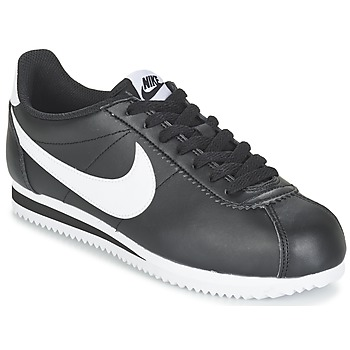 Xαμηλά Sneakers Nike CLASSIC CORTEZ LEATHER W