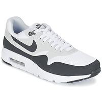 Παπούτσια Άνδρας Χαμηλά Sneakers Nike AIR MAX 1 ULTRA ESSENTIAL άσπρο / Grey