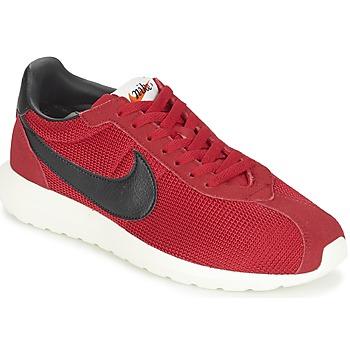 Παπούτσια Άνδρας Χαμηλά Sneakers Nike ROSHE LD-1000 Red / Black