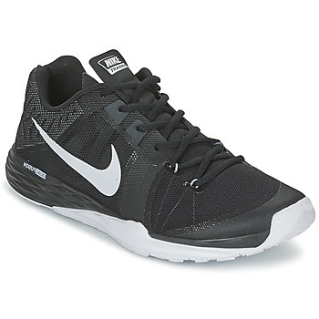 Παπούτσια Άνδρας Fitness Nike PRIME IRON TRAINING Black / Άσπρο