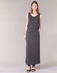 Υφασμάτινα Γυναίκα Μακριά Φορέματα Betty London ERLIE Grey
