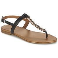 Παπούτσια Γυναίκα Σανδάλια / Πέδιλα Bocage JANET Black