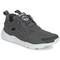 Παπούτσια Άνδρας Χαμηλά Sneakers Reebok Classic FURYLITE SP Grey / Άσπρο