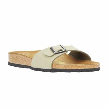 Παπούτσια Γυναίκα Τσόκαρα Birkenstock MADRID Kaki