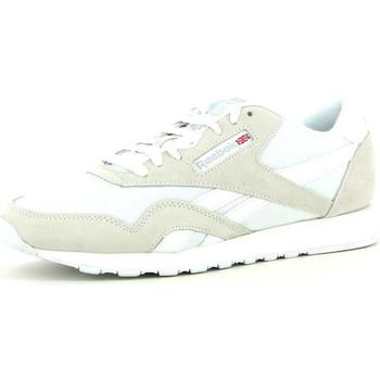 Xαμηλά Sneakers Reebok Sport Classic Nylon