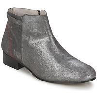 Παπούτσια Γυναίκα Μπότες Alba Moda FLONI Silver