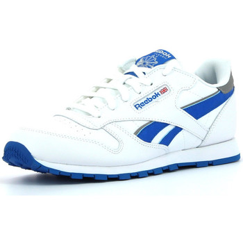 Xαμηλά Sneakers Reebok Sport Classic Leather Reflect
