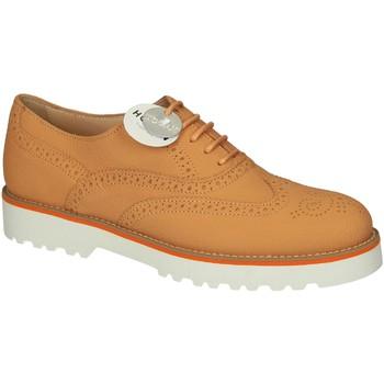 Παπούτσια Γυναίκα Derby Hogan HXW2590R3207UTG618 Arancione chiaro