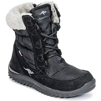 Παπούτσια Κορίτσι Snow boots Kangaroos CUPY JUNIOR Black