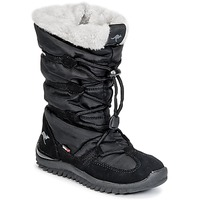 Παπούτσια Γυναίκα Snow boots Kangaroos PUFFY III JUNIOR Black