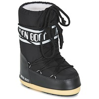 Παπούτσια Παιδί Snow boots Moon Boot MOON BOOT NYLON Black
