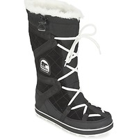 Παπούτσια Γυναίκα Snow boots Sorel GLACY EXPLORER Black