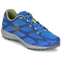 Παπούτσια Άνδρας Τρέξιμο Columbia CONSPIRACY IV OUTDRY μπλέ