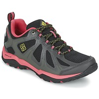 Παπούτσια Γυναίκα Multisport Columbia PEAKFREAK XCRSN II XCEL LOW OUTDRY Black