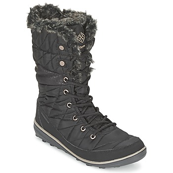 Παπούτσια Γυναίκα Snow boots Columbia HEAVENLY OMNI HEAT Black