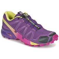Τρέξιμο Salomon SPEEDCROSS 4 W