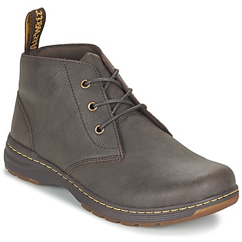 Παπούτσια Άνδρας Μπότες Dr Martens EMIL Brown / Vancouver