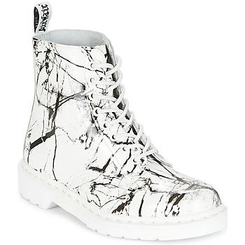 Μπότες Dr Martens PASCAL MRBL