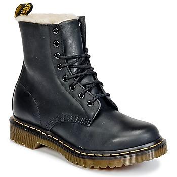 Παπούτσια Γυναίκα Μπότες Dr Martens SERENA Black