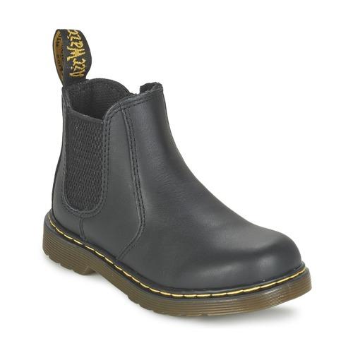 Παπούτσια Παιδί Μπότες Dr Martens SHENZI Black