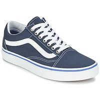 Παπούτσια Χαμηλά Sneakers Vans OLD SKOOL MARINE / άσπρο
