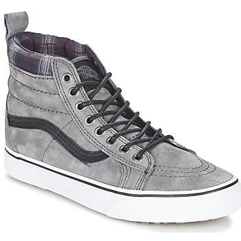 Παπούτσια Ψηλά Sneakers Vans SK8-HI MTE Grey