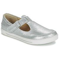 Παπούτσια Παιδί Σανδάλια / Πέδιλα Birkenstock ABILENE Argenté