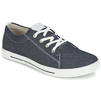 Παπούτσια Παιδί Χαμηλά Sneakers Birkenstock ARRAN KIDS Μπλέ