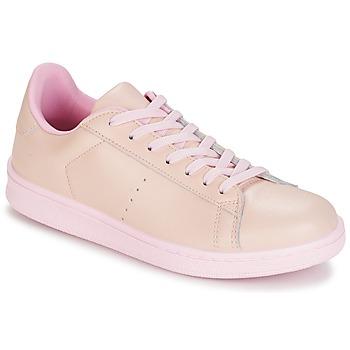 Xαμηλά Sneakers Yurban EZIME ΣΤΕΛΕΧΟΣ: Δέρμα & ΕΠΕΝΔΥΣΗ: Ύφασμα & ΕΣ. ΣΟΛΑ: Ύφασμα & ΕΞ. ΣΟΛΑ: Συνθετικό