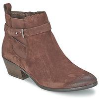 Παπούτσια Γυναίκα Μπότες Sam Edelman PACIFIC Brown