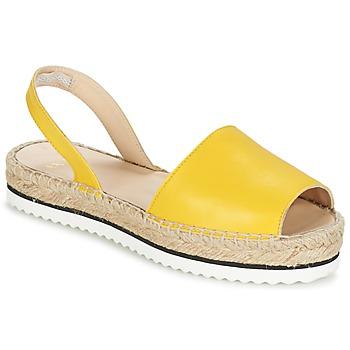 Παπούτσια Γυναίκα Σανδάλια / Πέδιλα Anaki TEQUILAI Python / Argenté