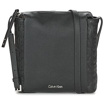 Τσάντες ώμου Calvin Klein Jeans MISHA FLAT CROSSBODY