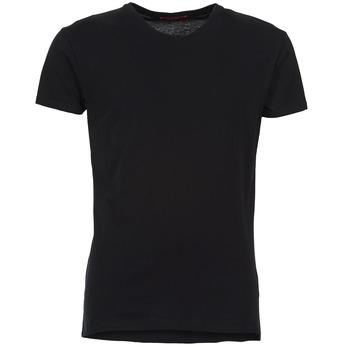 Υφασμάτινα Άνδρας T-shirt με κοντά μανίκια BOTD ECALORA Black