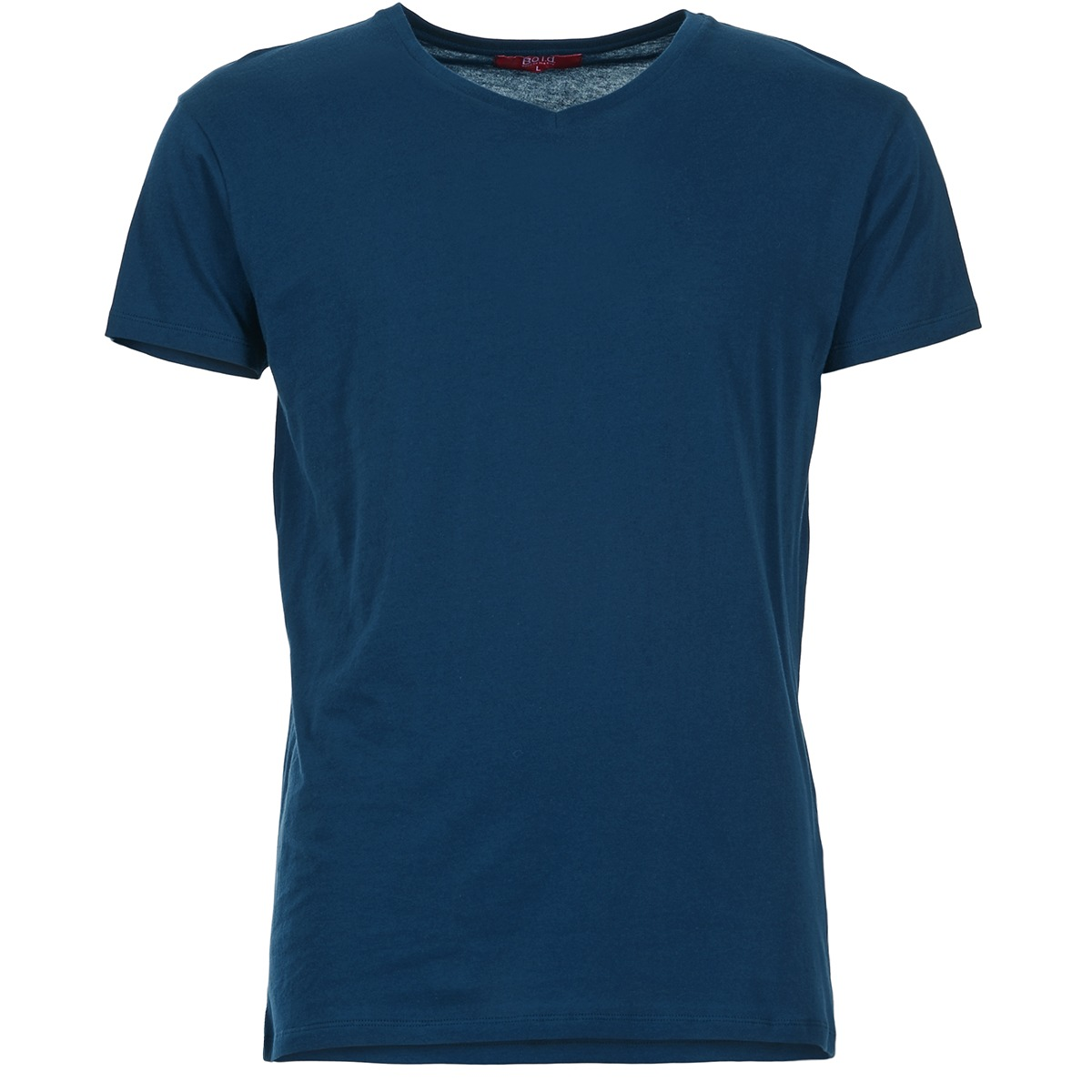 f655cab6f3c5 T-shirt με κοντά μανίκια BOTD ECALORA Σύνθεση  Βαμβάκι
