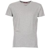 Υφασμάτινα Άνδρας T-shirt με κοντά μανίκια BOTD ECALORA Grey