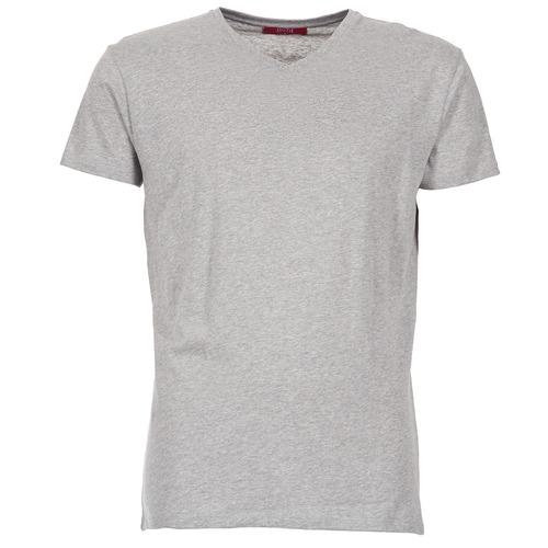 Υφασμάτινα Άνδρας T-shirt με κοντά μανίκια BOTD ECALORA Grey / Chiné